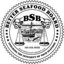 Supporter of The Better Seafood Board